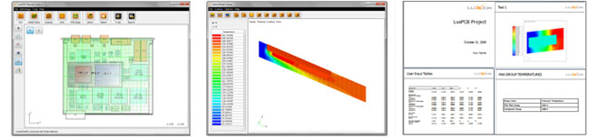 PCB_Thermal_Analysis_Software